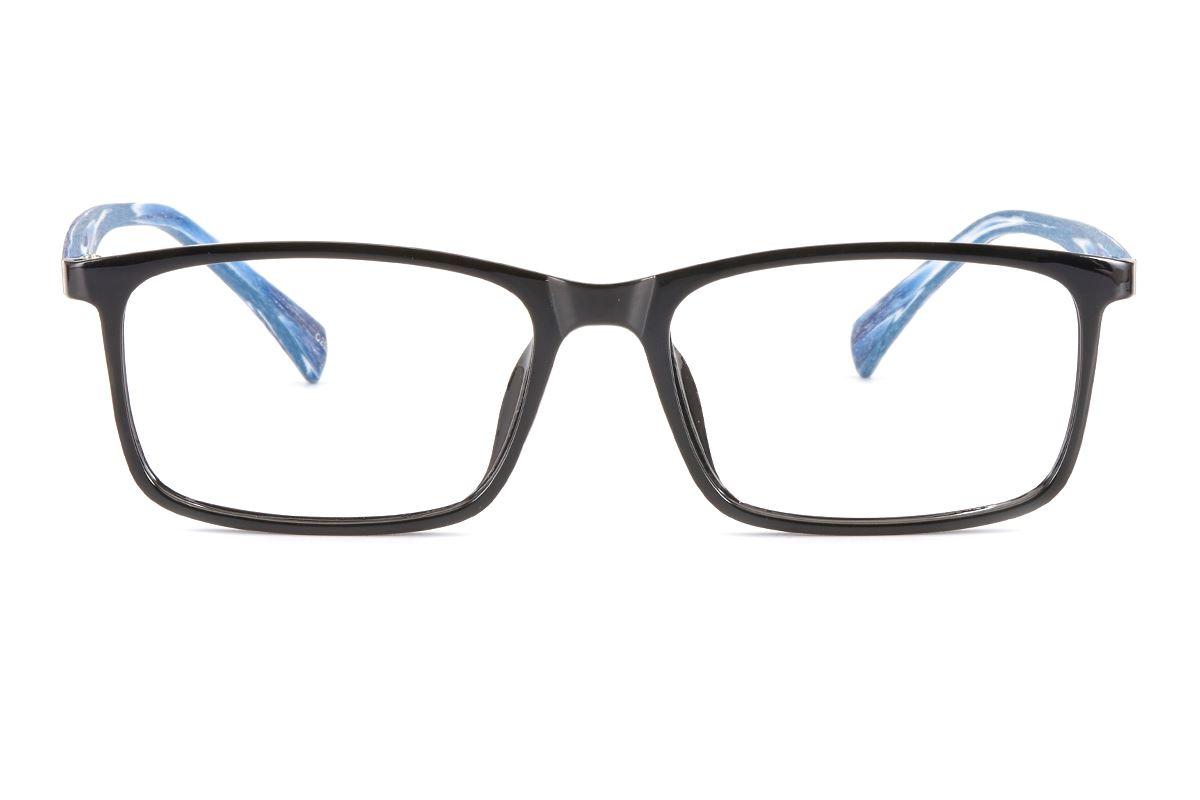 嚴選時尚眼鏡框 FGCA1627-BU2