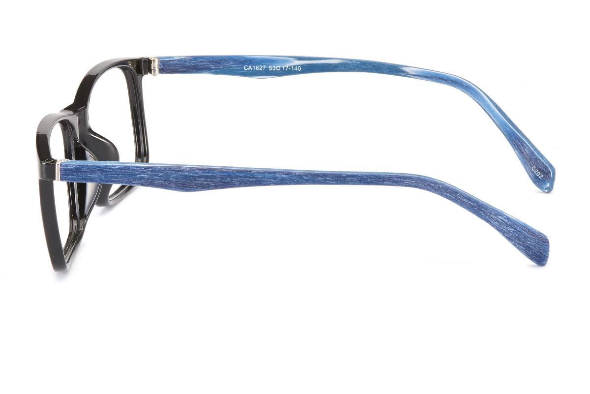 嚴選時尚眼鏡框 FGCA1627-BU3
