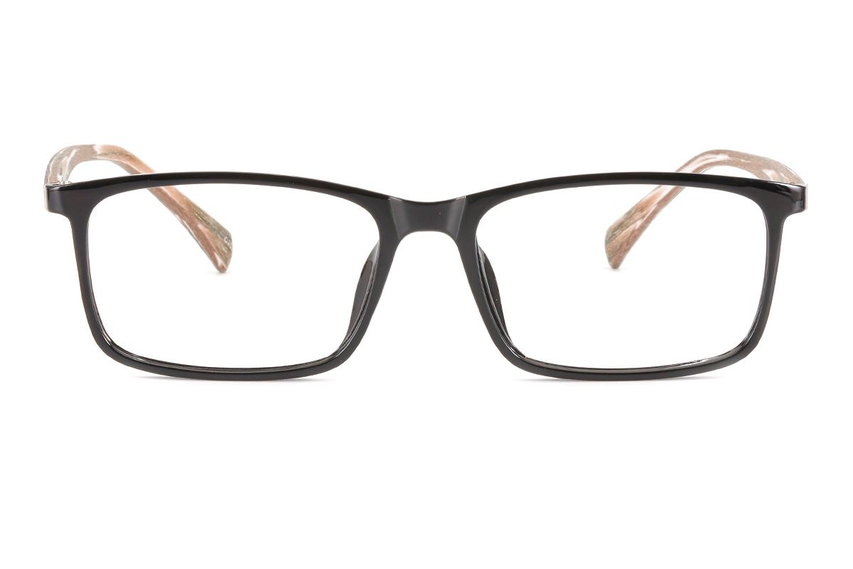 严选时尚眼镜框 FGCA1627-BO2