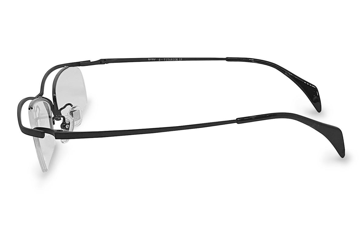 嚴選高質感鈦眼鏡 663-C103