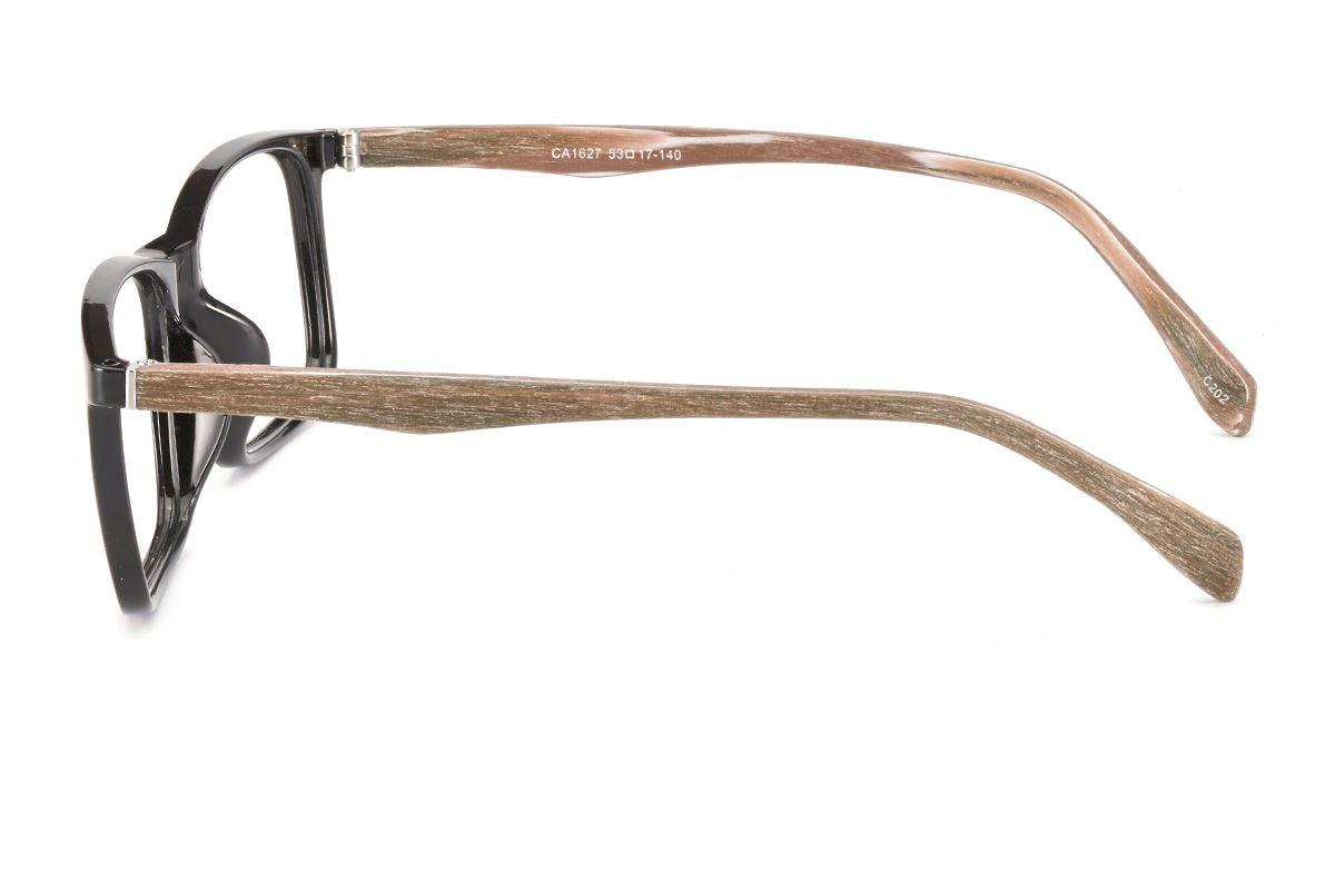 严选时尚眼镜框 FGCA1627-BO3