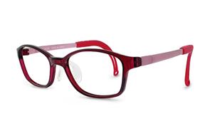 眼鏡鏡框-嚴選兒童TR鏡框 ACQ127-C911