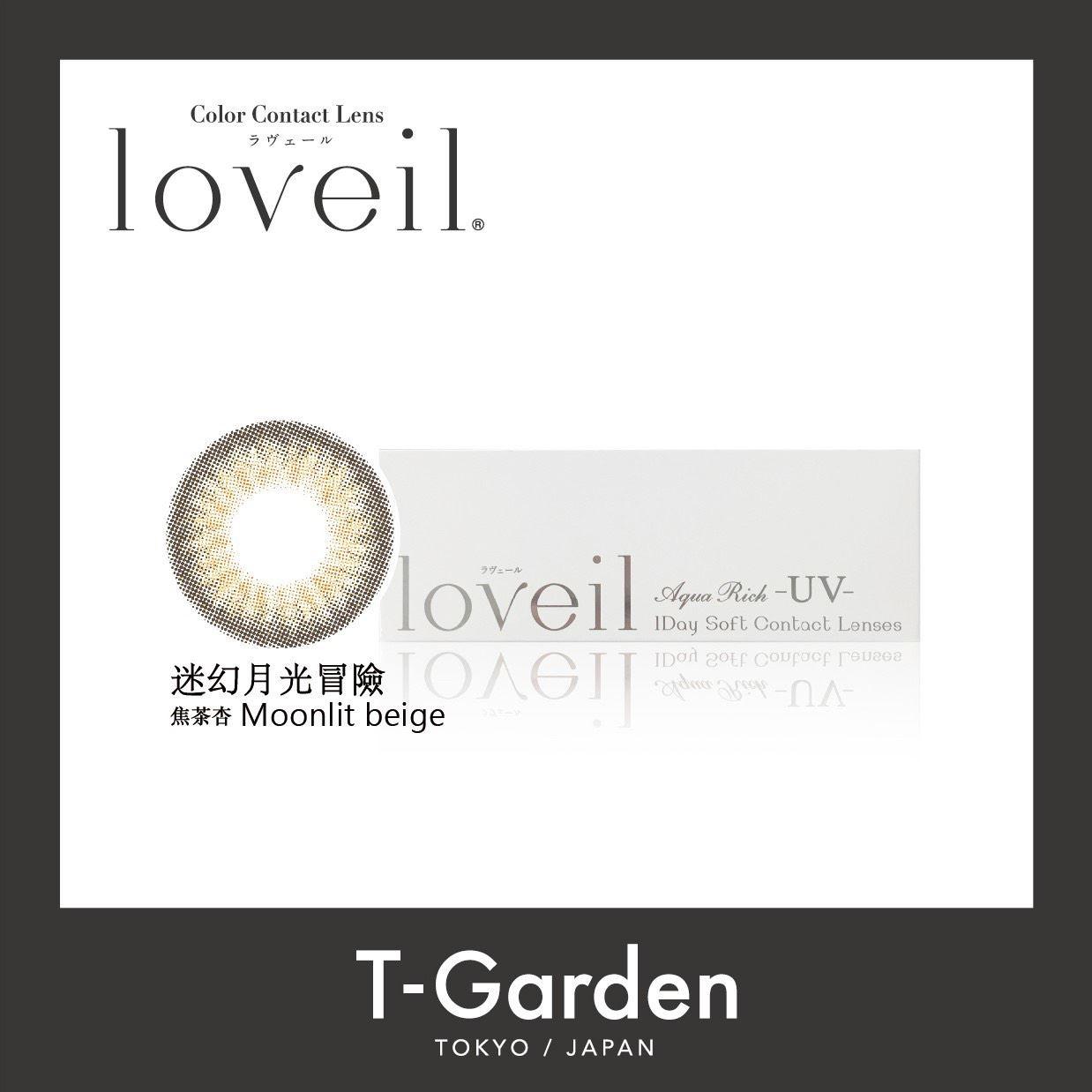 晶碩Loveil彩日14.2/14.4(10片裝)7