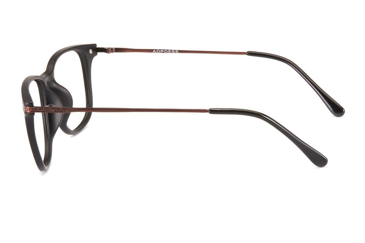 嚴選質感時尚眼鏡 2033-BA3