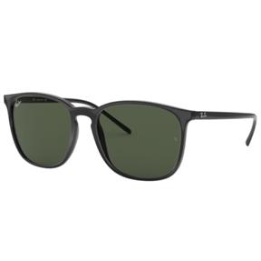 太阳眼镜-Ray Ban 太陽眼鏡 RB4387F-901/7155