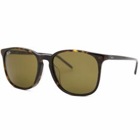 Sunglasses-Ray Ban RB4387F-902/7355