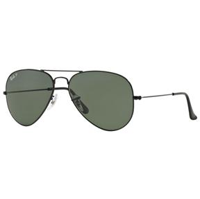太陽眼鏡-Ray Ban 偏光太陽眼鏡 RB3025-002/5858