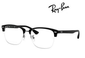 眼镜镜框-@Ray Ban RX3716-2980
