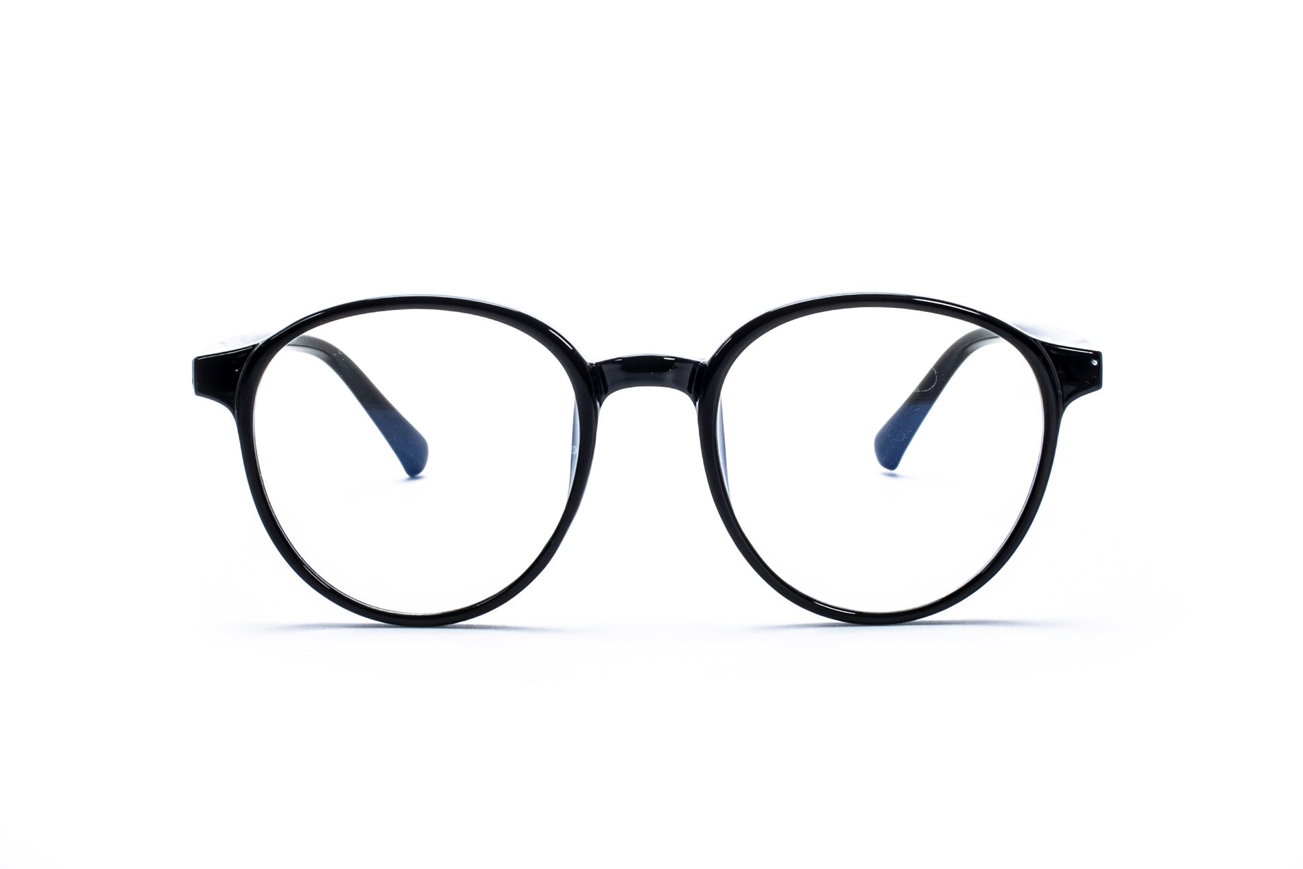 抗藍光眼鏡含無度數鏡片 8393-C12