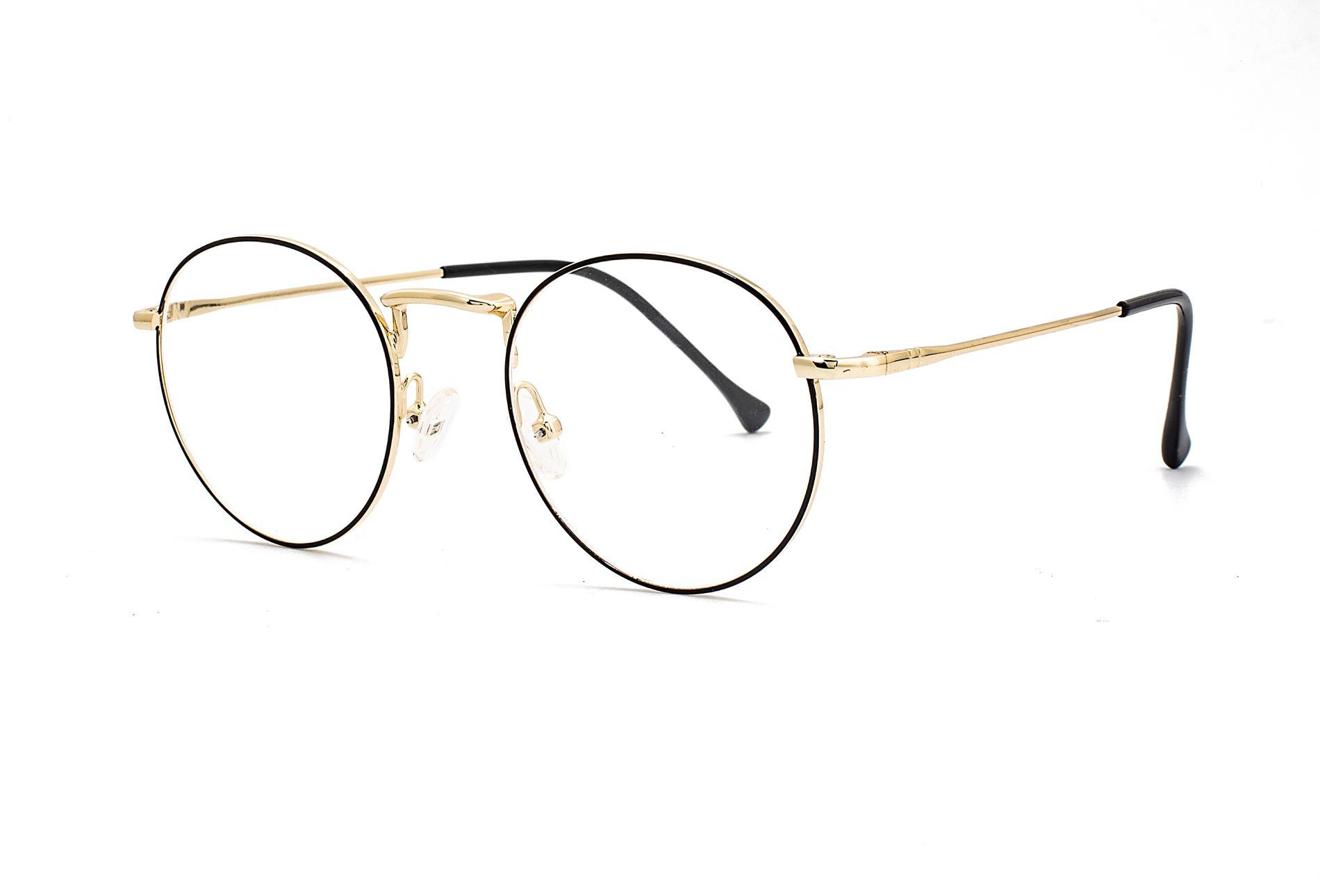 抗藍光眼鏡含無度數鏡片 66006-C61