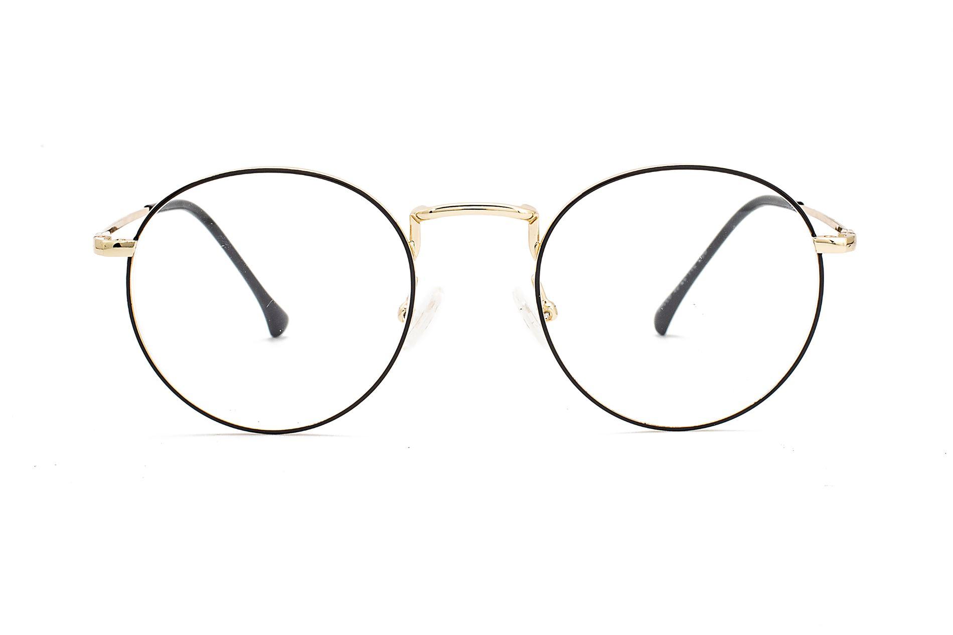 抗藍光眼鏡含無度數鏡片 66006-C62