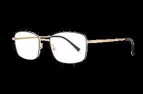眼镜镜框-金属方框抗蓝光眼镜 88049-C6