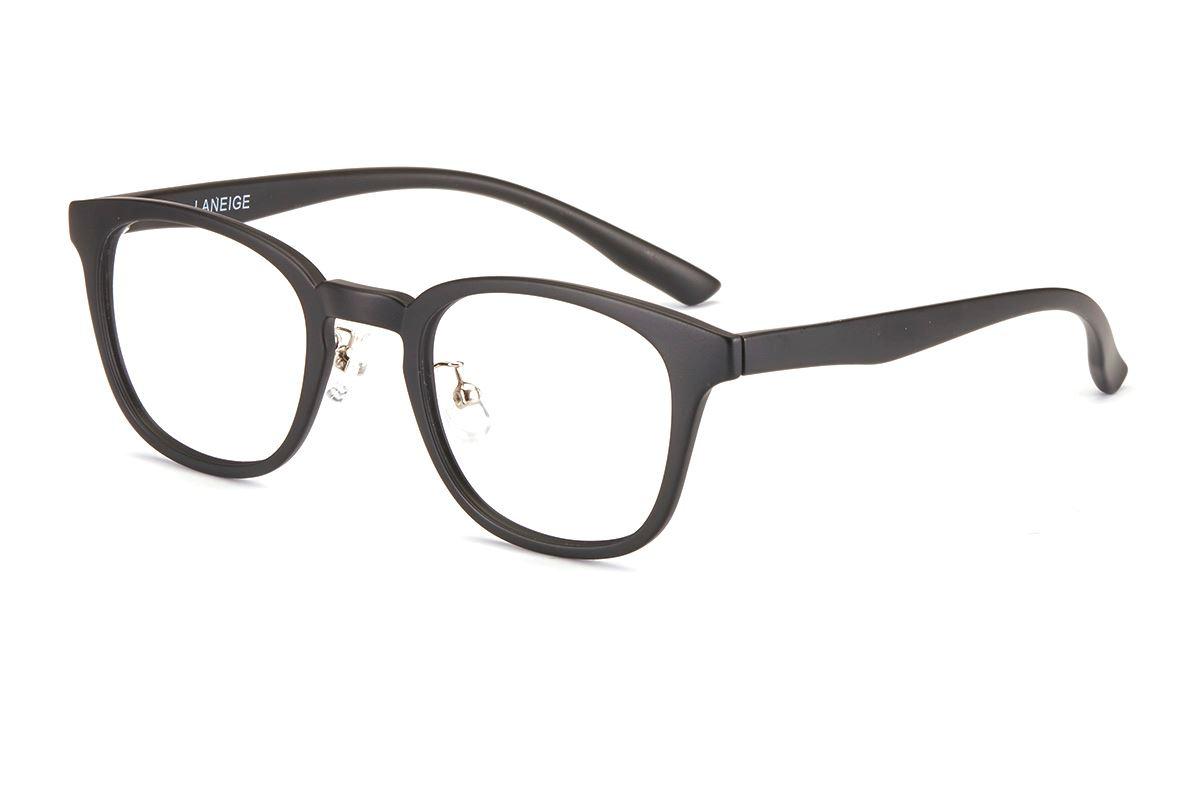 严选质感复古眼镜 1579-BA1