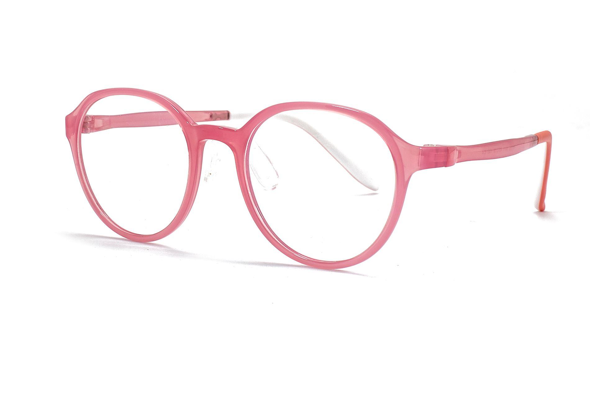 儿童抗蓝光眼镜含无度数镜片 9811-C41