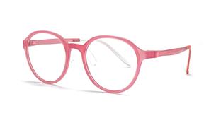 眼镜镜框-儿童抗蓝光眼镜含无度数镜片 9811-C4