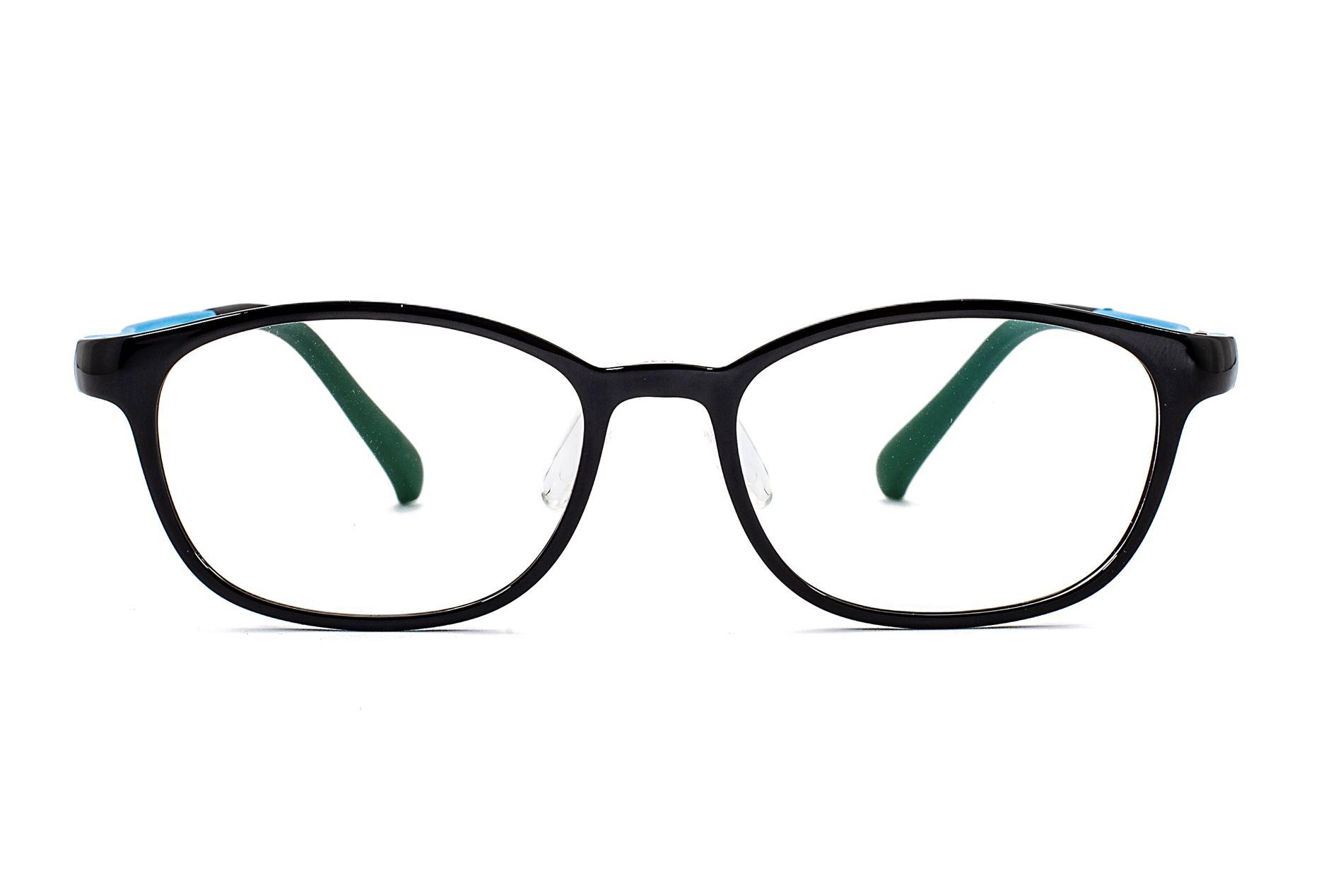 兒童抗藍光眼鏡含無度數鏡片 9816-C22