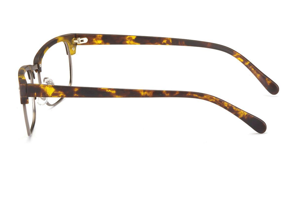 嚴選質感復古眼鏡 2084-AM3