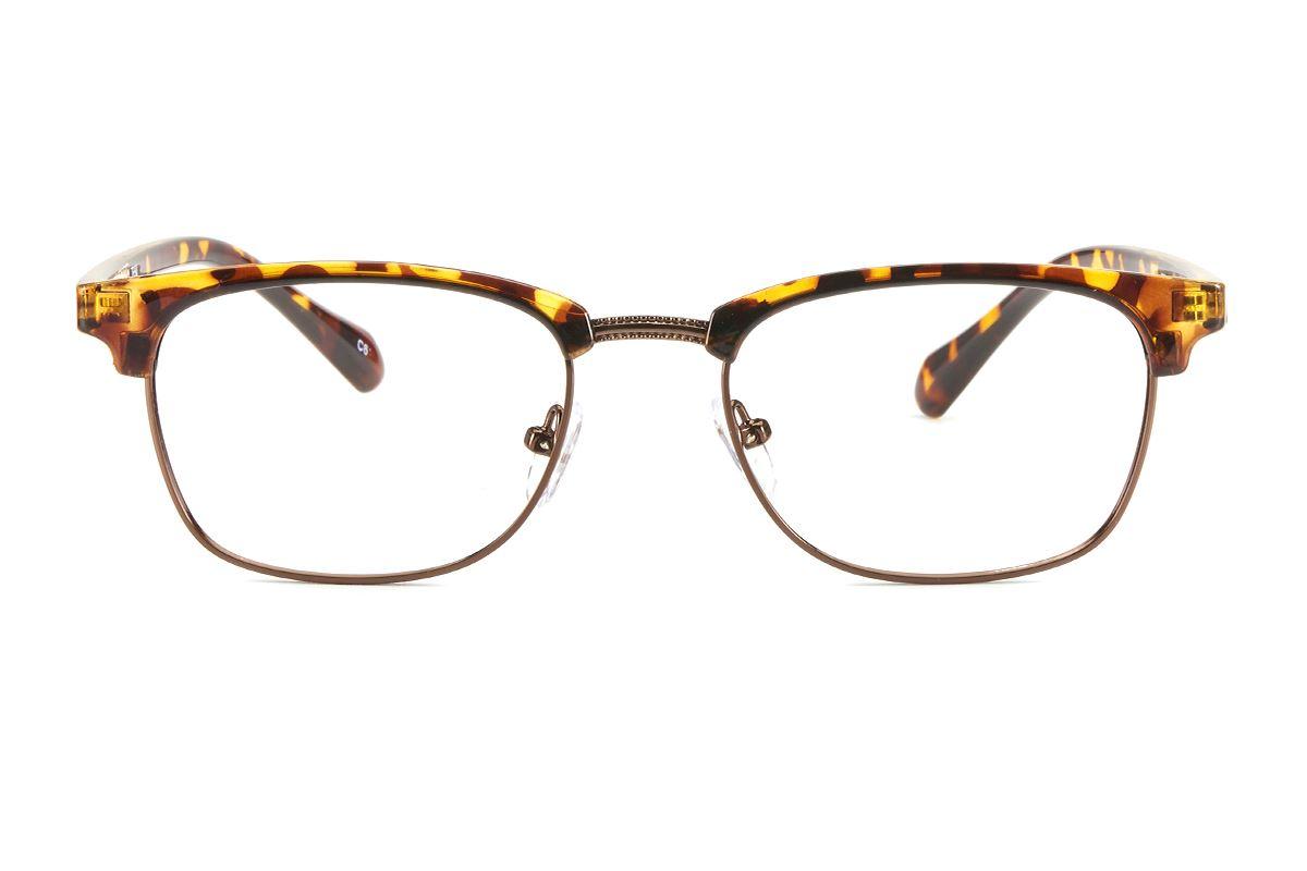 嚴選時尚眼鏡框 TR3259-AM2