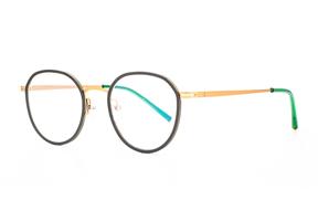 眼鏡鏡框-嚴選高質感鈦鏡框  JEAN-C5