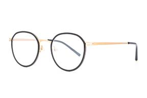 眼鏡鏡框-嚴選高質感鈦鏡框  JEAN-C5B
