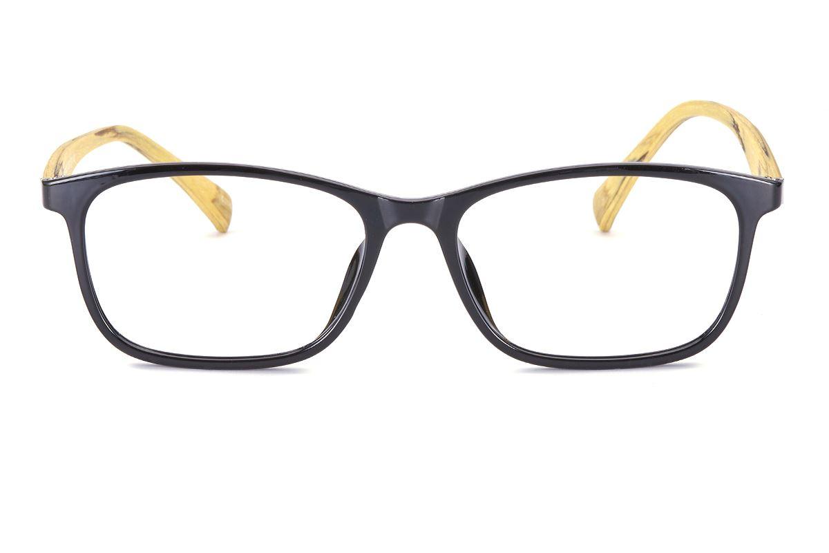 严选时尚眼镜框 FGCA1635-BA2