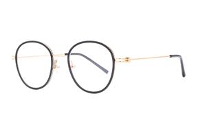 眼鏡鏡框-嚴選高質感鈦鏡框  PINNE-RC1