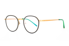 眼鏡鏡框-嚴選高質感鈦鏡框  PINNE-RC5