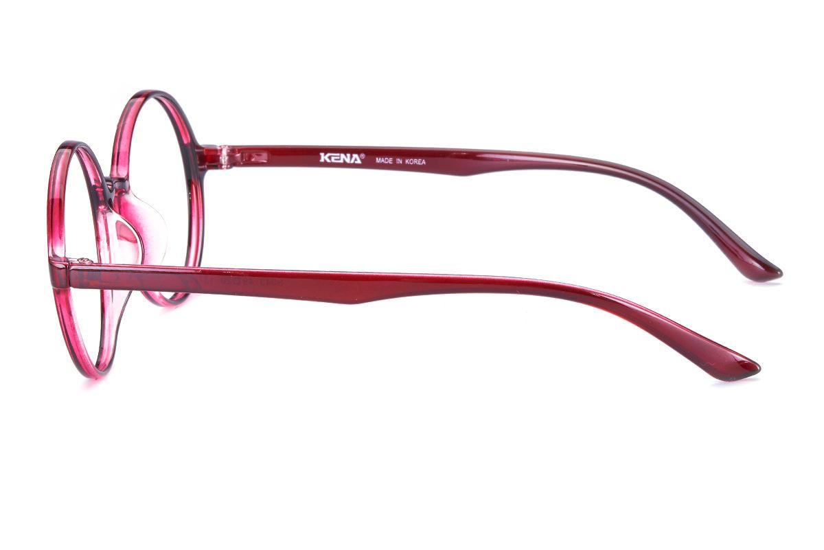 嚴選韓製眼鏡框 S043-RE3