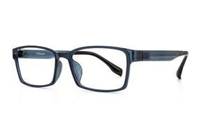 眼鏡鏡框-嚴選質感塑鋼眼鏡 86519-C3