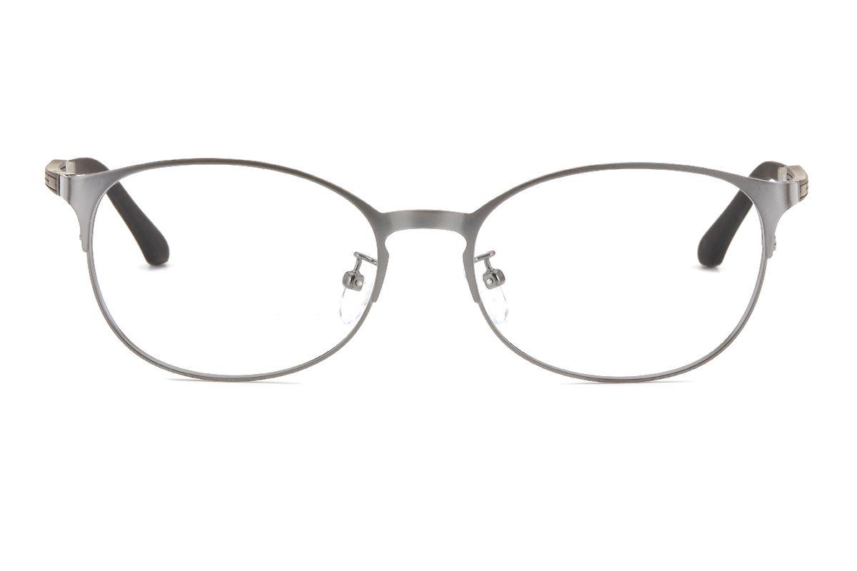 嚴選質感簡約眼鏡 L9851-GU2