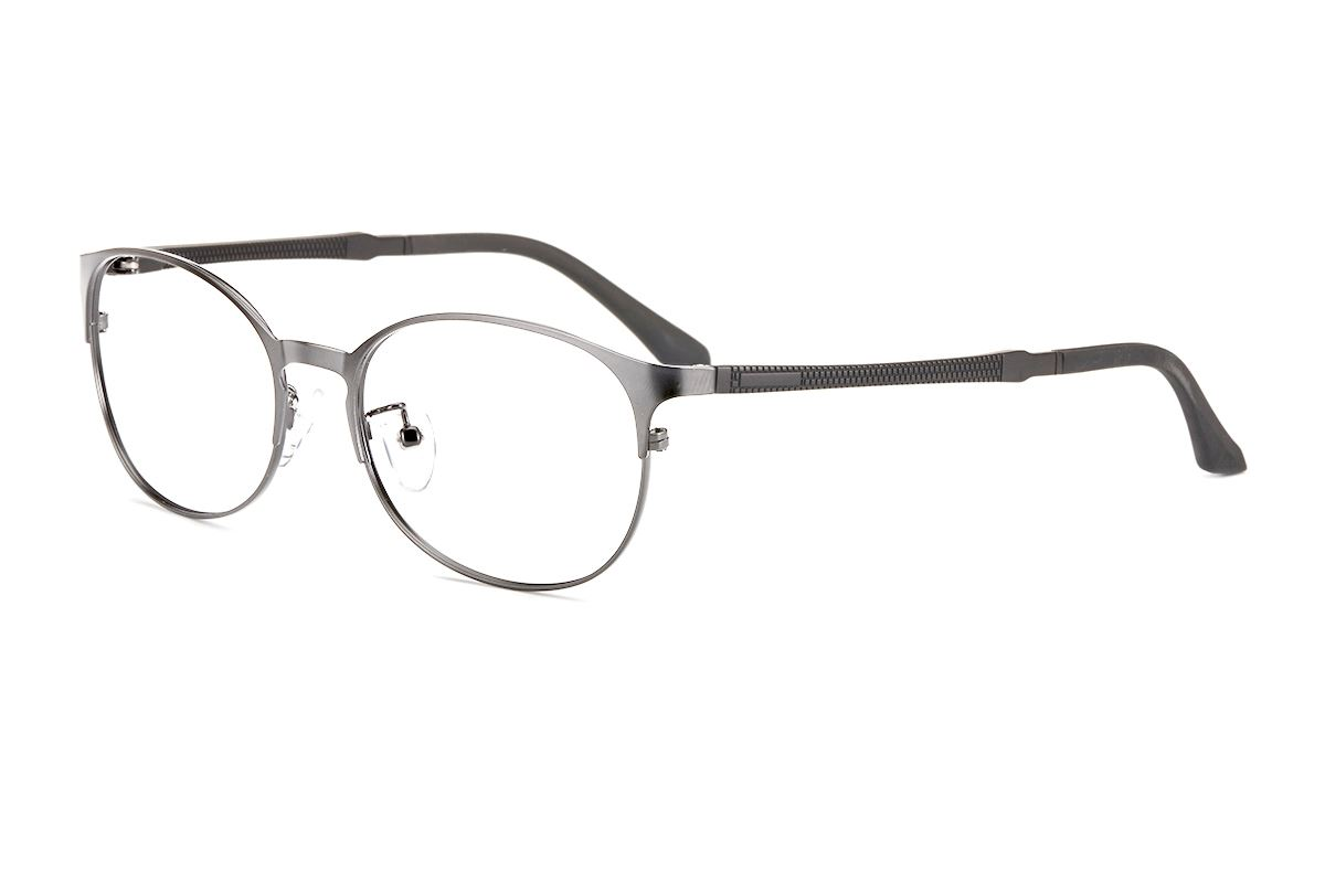 嚴選質感簡約眼鏡 L9851-GU1