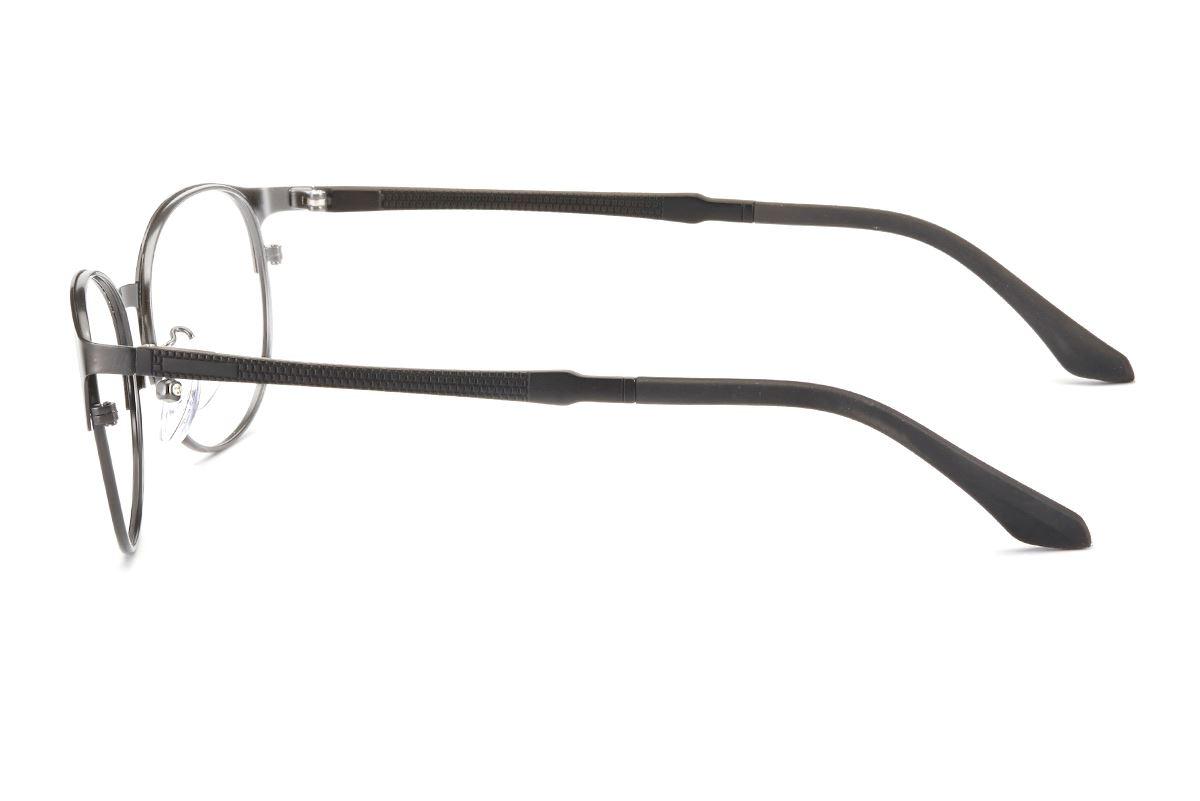 嚴選質感簡約眼鏡 L9851-GU3
