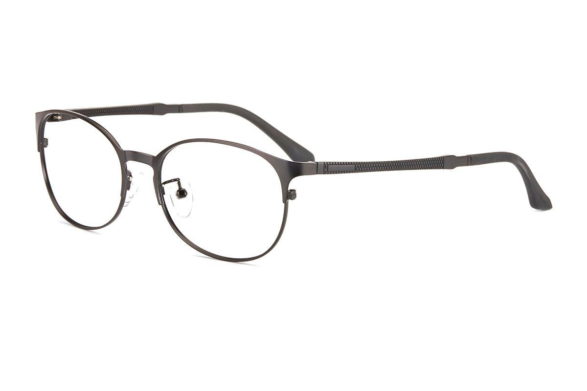 嚴選質感簡約眼鏡 L9851-BA1