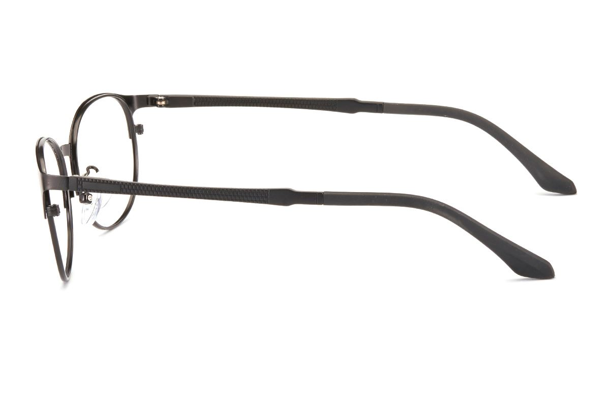 嚴選質感簡約眼鏡 L9851-BA3