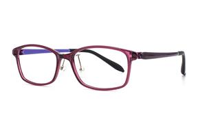 眼鏡鏡框-嚴選質感塑鋼眼鏡 6009-C5