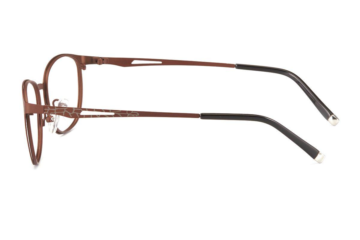 FG 鋼面金屬鏡框 51018-BO3