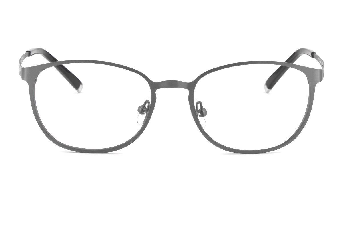FG 钢面金属镜框 51018-GU2