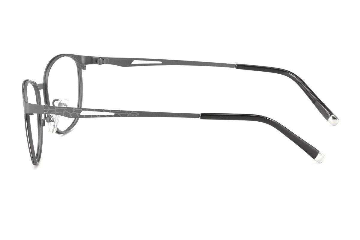 FG 钢面金属镜框 51018-GU3