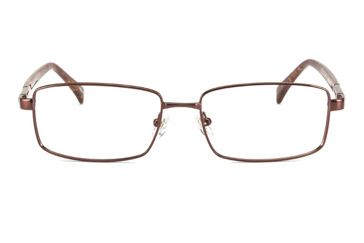 嚴選時尚眼鏡 R6542-BO2