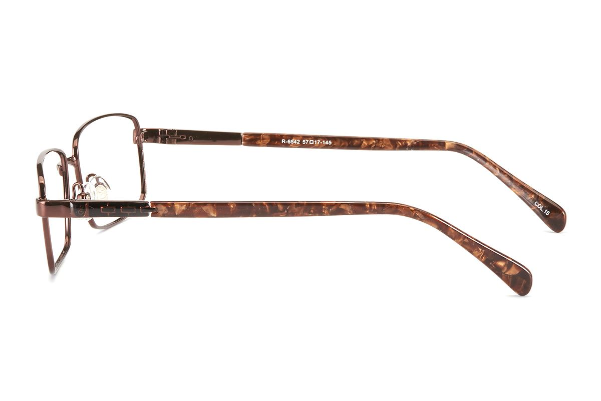嚴選時尚眼鏡 R6542-BO3