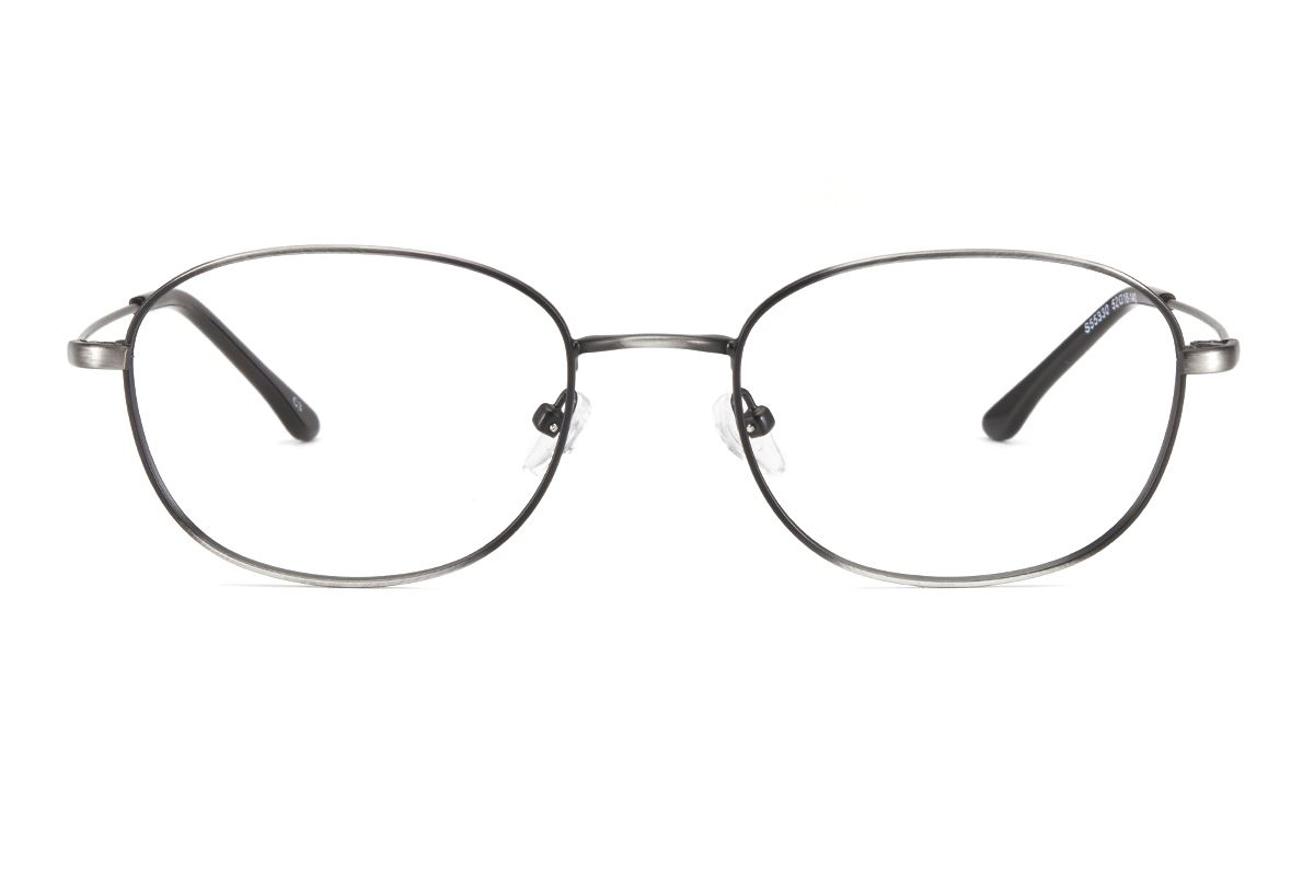 严选时尚眼镜 S55330-GU2