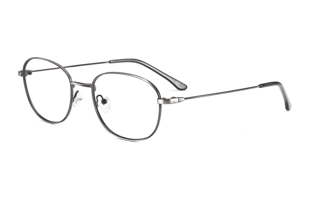 严选时尚眼镜 S55330-GU1