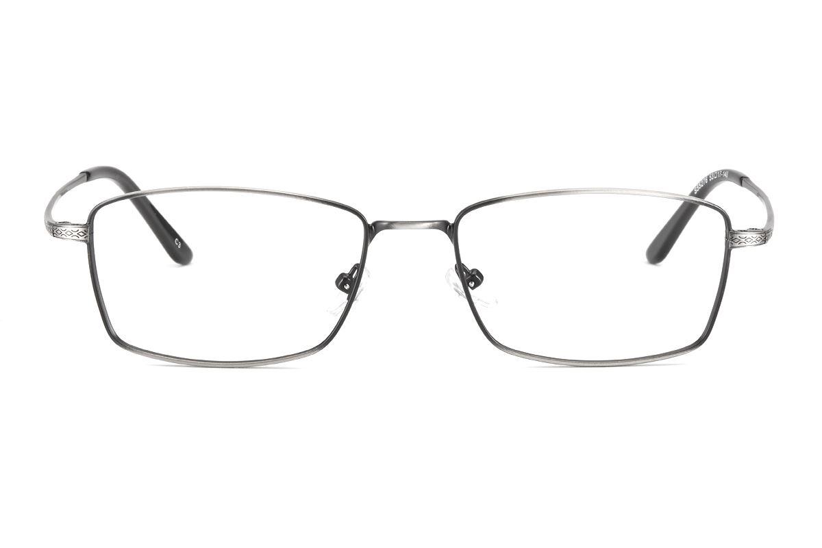 嚴選時尚眼鏡 S55276-GU2