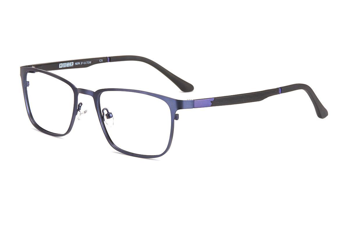 严选时尚眼镜 S55309-BU1