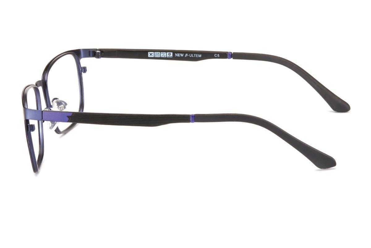 严选时尚眼镜 S55309-BU3