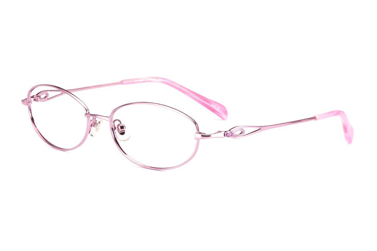 严选时尚眼镜 R9601-PI1