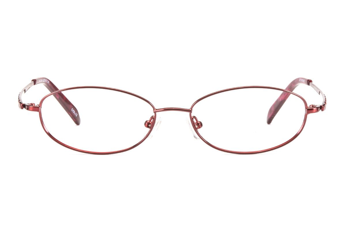 严选时尚眼镜 R6769-RE2