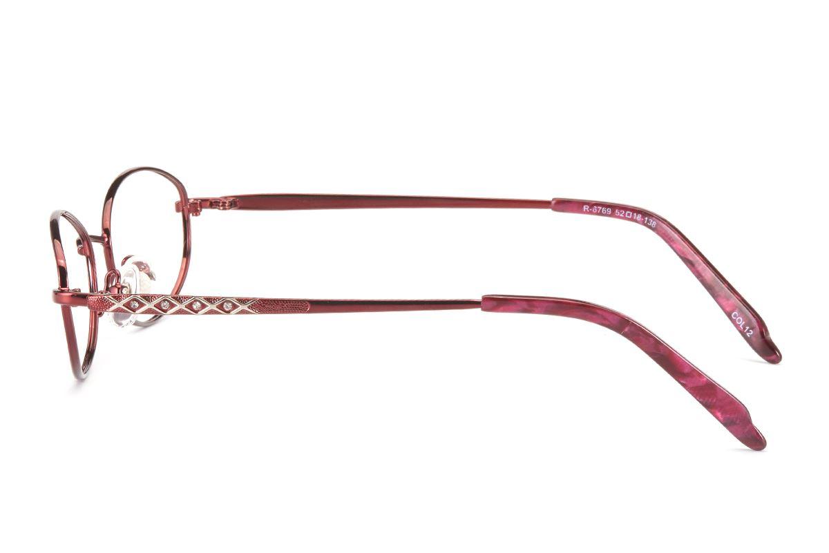 严选时尚眼镜 R6769-RE3
