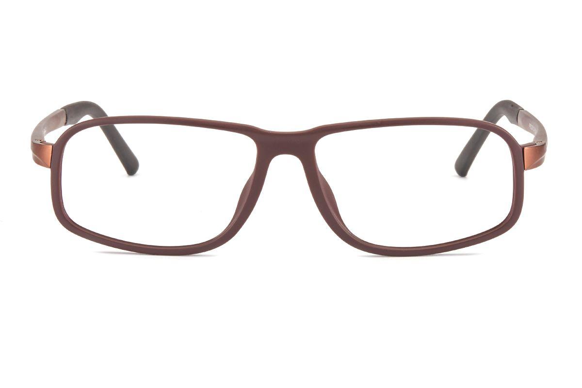 严选时尚眼镜 WP8229-BO2