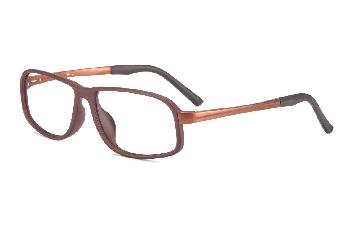 嚴選時尚眼鏡 WP8229-BO1